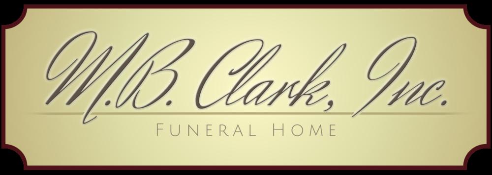 Understanding Grief | M  B  Clark, Inc  Funeral Home serving
