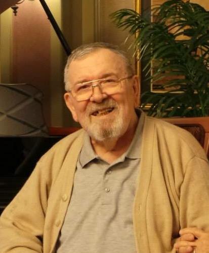 Obituary Of Robert Emery M B Clark Inc Funeral Home