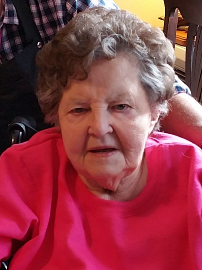 Obituary Of Shelia M Durkin M B Clark Inc Funeral